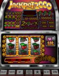 Jackpot 2000 Game Play