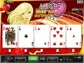 Mega Jack Multihand Video Poker
