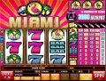 Miami Slots Game