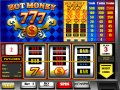 Hot Money 777 Slots Win